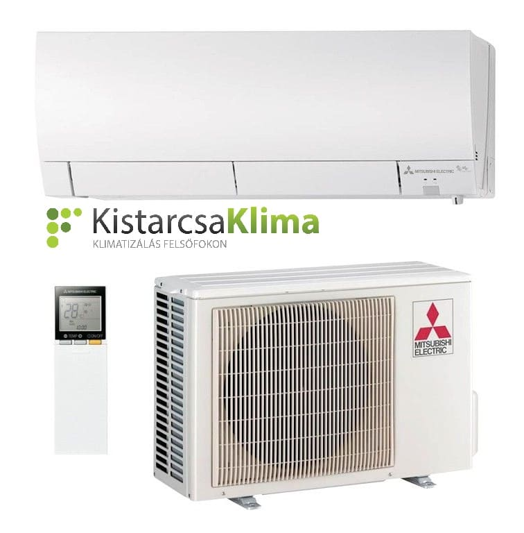Mitsubishi Electric DELUXE INVERTER (MSZ-FH VE)