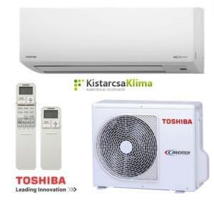 Toshiba Suzumi klíma