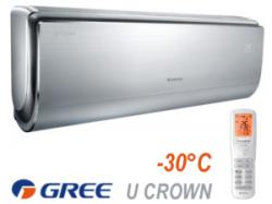 Gree U Crown klíma